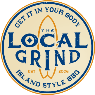The Local Grind Island Style Barbeque Food Cart Portland
